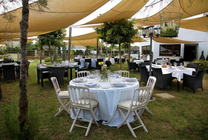 Restaurante Wakaya Lounge