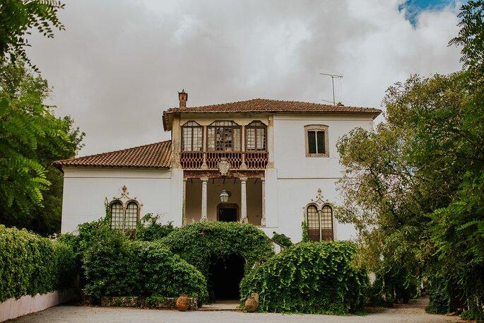 Quinta do Hespanhol