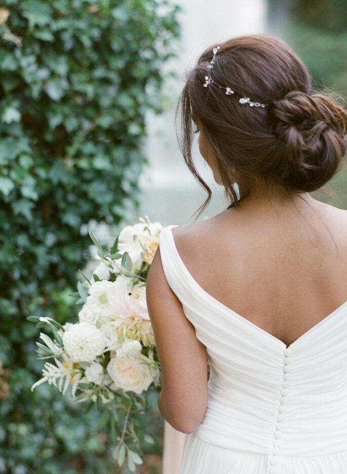 The Bridal Artist. Foto: Alexandra Vonk