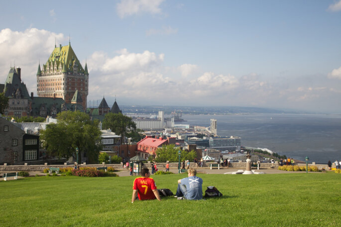 Photo : OT CANADA