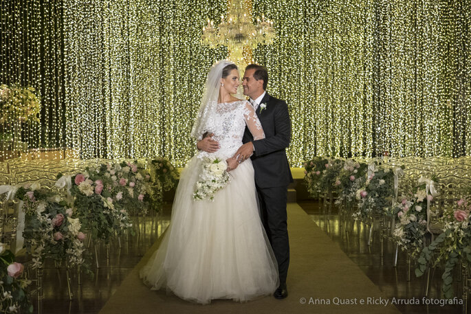 Anna Quast e Ricky Arruda Fotografia