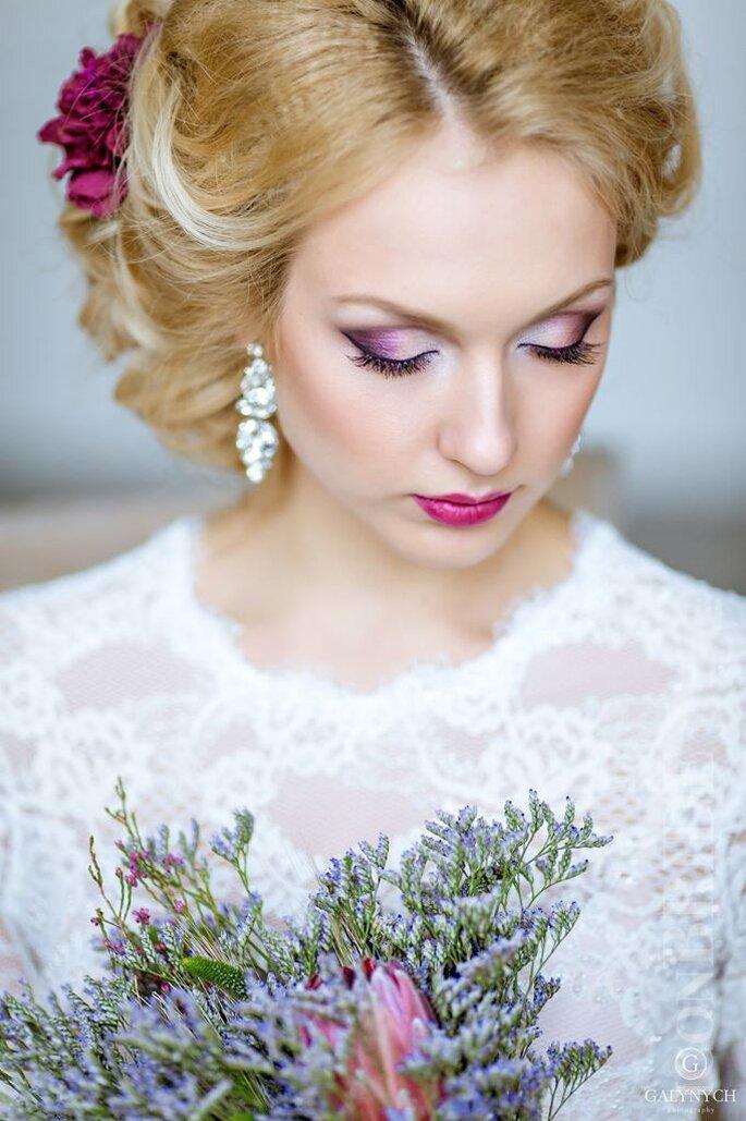 ICONBRIDE - cтудия свадебных стилистов
