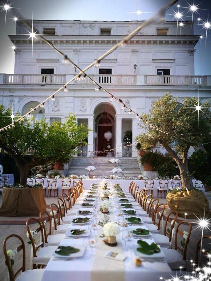 Location Matrimonio Spiaggia Napoli : Le 10 migliori ville per matrimoni a napoli