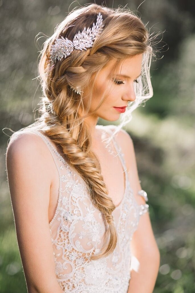 Foto Wedding Hair