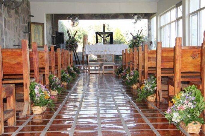 Hacienda de la Barranca