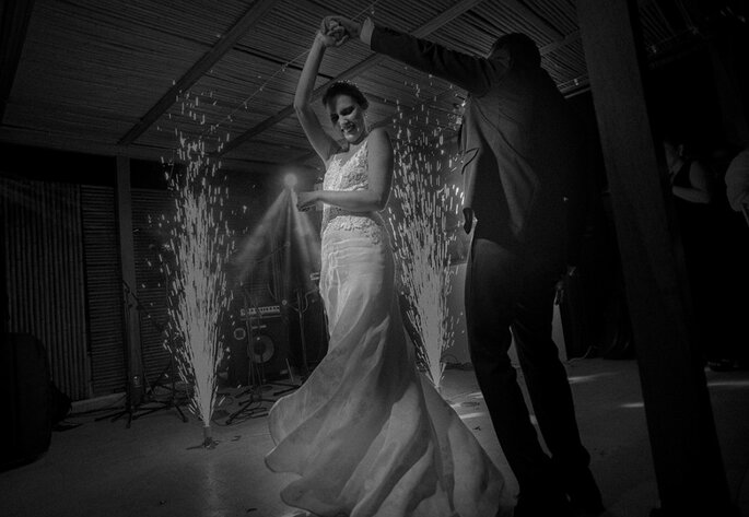 Christian Goenaga Wedding Photographer