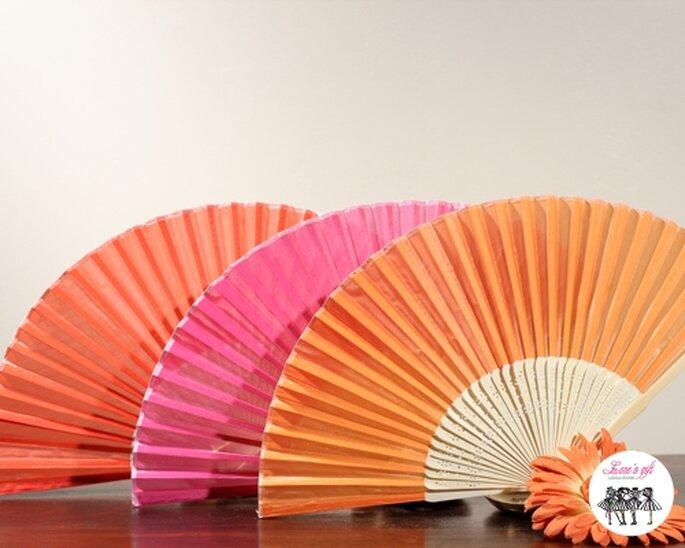 Rien de tel que d'assortir ses cadeaux d'invités au thème ou aux couleurs de son mariage - Photo : Love'n Gift