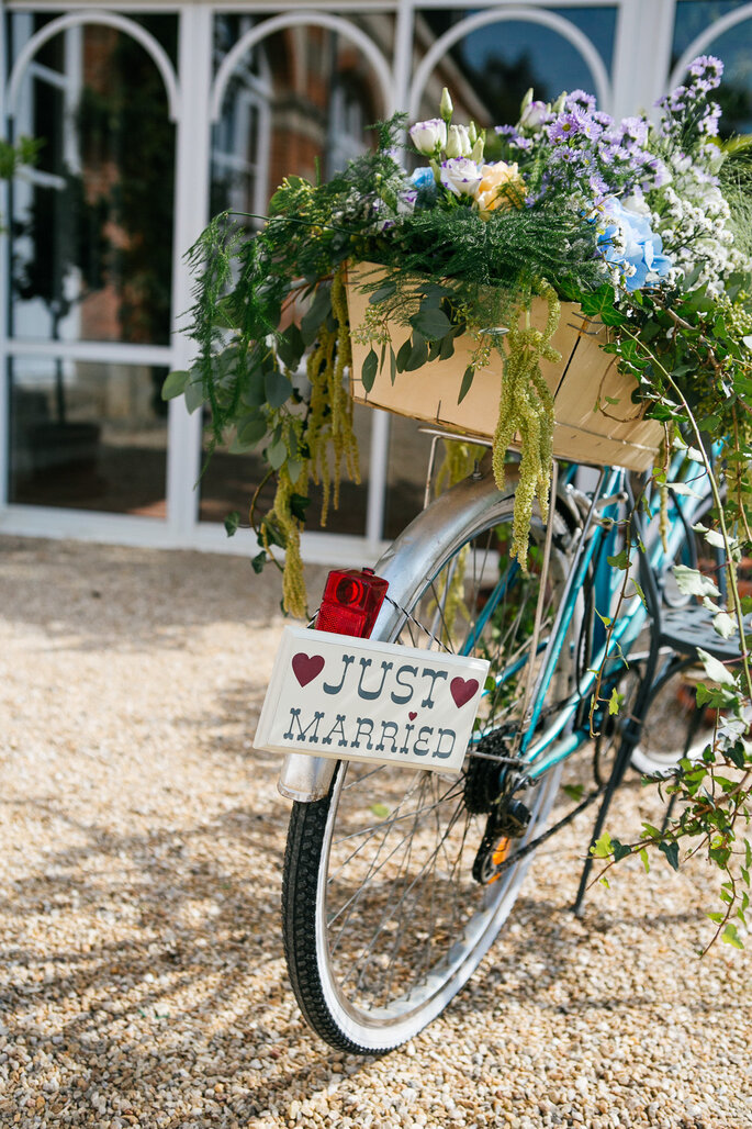 décoration fleurs- mariage Bretagne morbihan