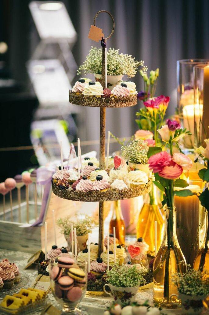 Foto: Hochzeitsnacht