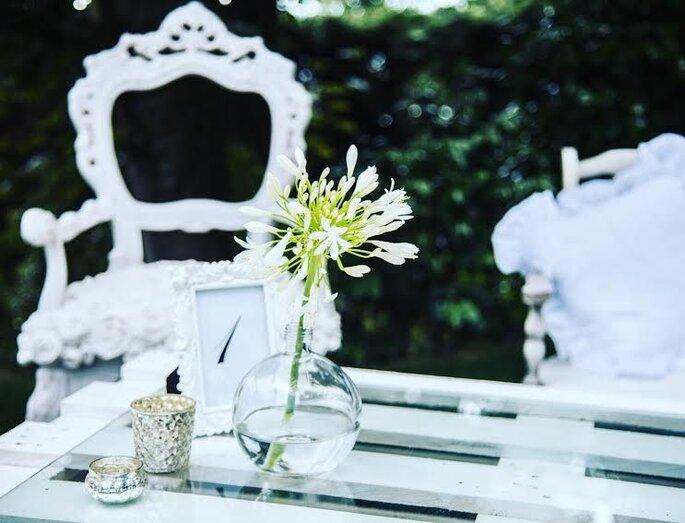 Ilde Garritano Wedding & Event Producer
