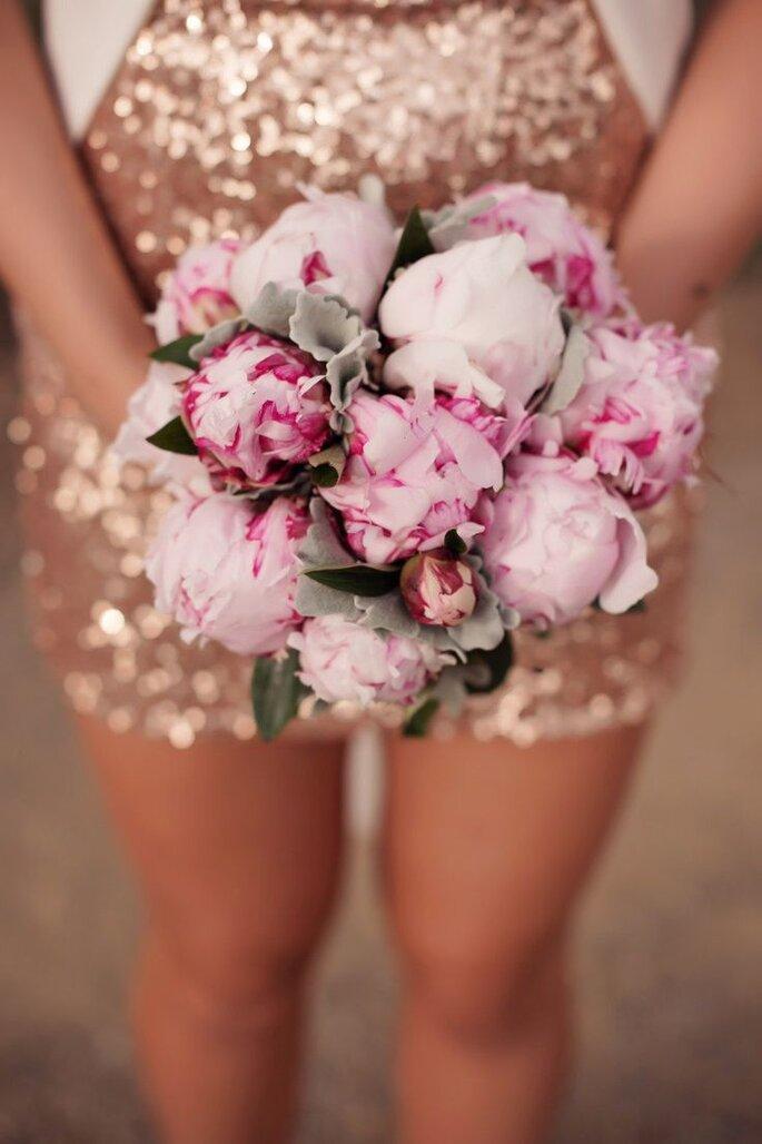 la pivoine la fleur la plus romantique pour votre bouquet de mariage. Black Bedroom Furniture Sets. Home Design Ideas