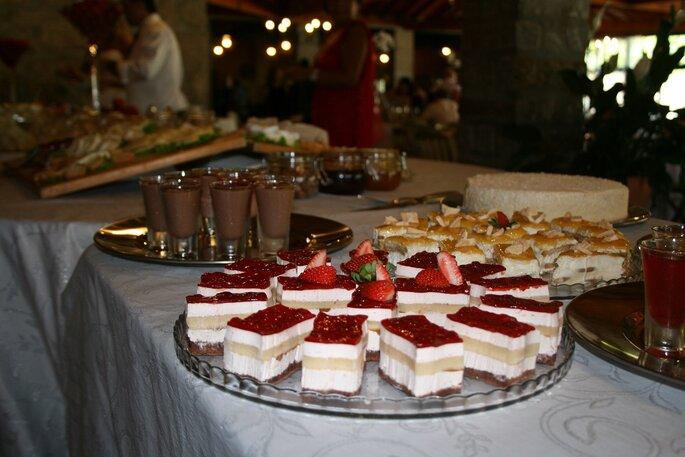 Vieiras Catering - Visite o Site!