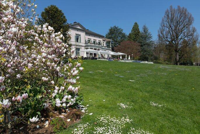 Villa Villette