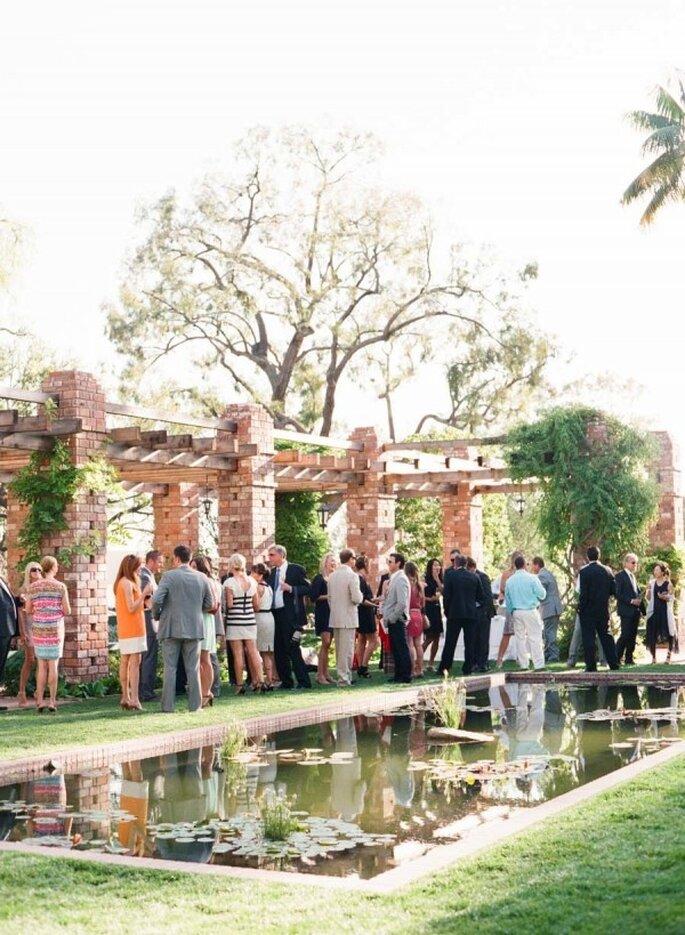 Cómo evitar que te hagan fraude los proveedores de tu boda - Foto Birds of a Feather