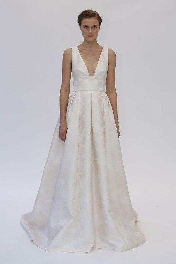 Lela Rose - Collezione sposa 2015