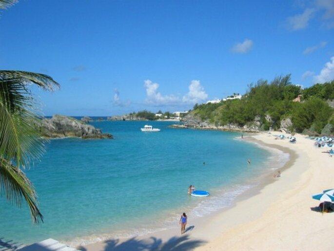 Des plages de rêve, une eau transparente : que demander de plus ?!