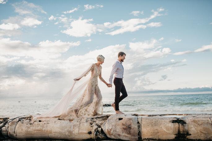 José Miguel Wedding Photographer fotógrafo bodas Puebla