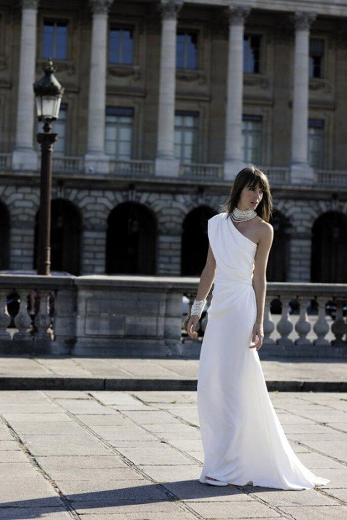 Vestido de novia FanFan, Cymbeline
