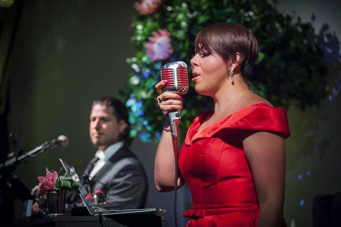 Coco Zaragoza Music