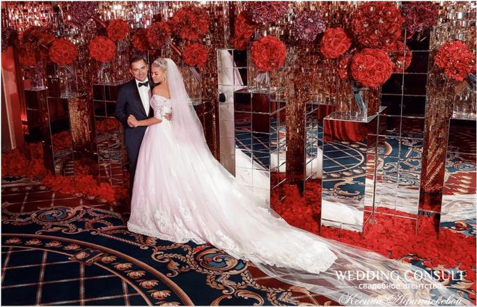 Wedding Consult (Свадьба Ксении Афанасьевой)