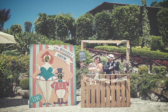 L'Antico Casale dei Mascioni/ Foto: Zeno Photo
