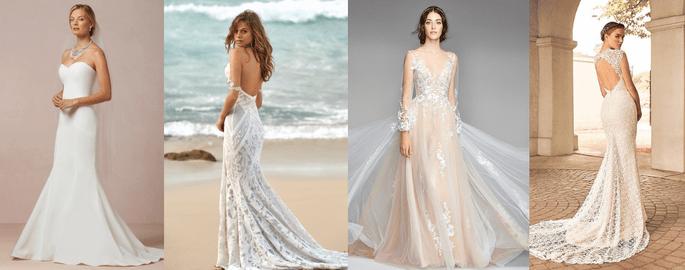 Trend Alert Vestidos Que Brillarán En 2019 Y Que Debes