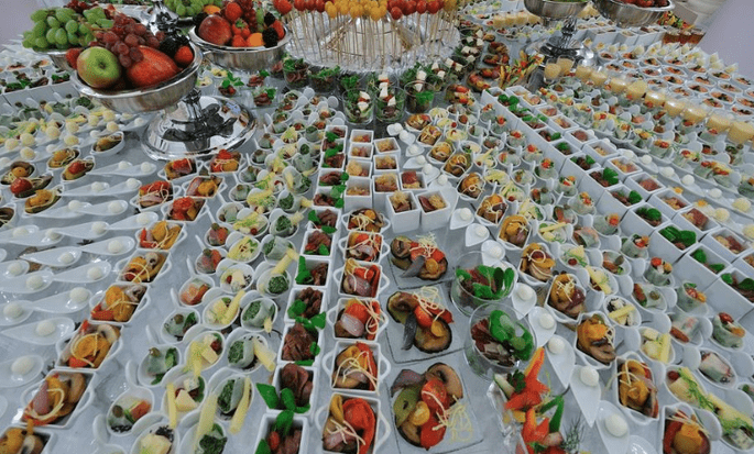 concord catering