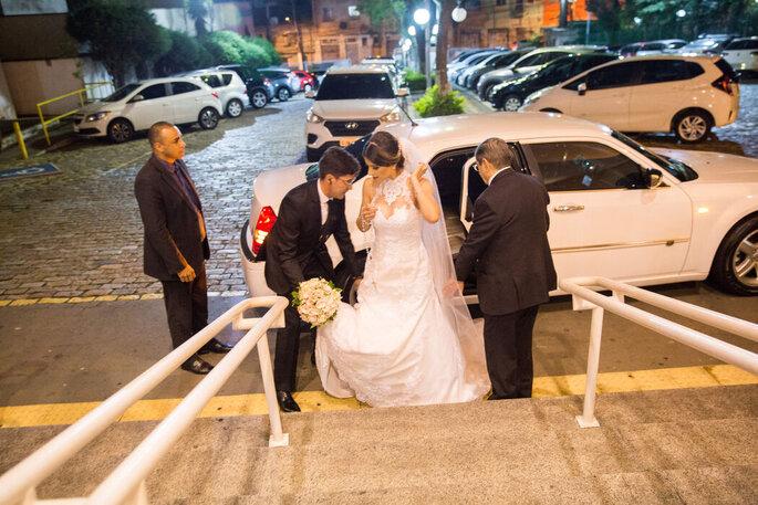 assessoria de casamento São Paulo