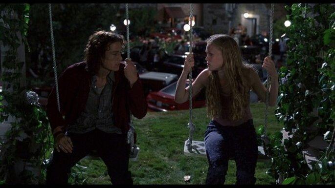 8 parejas del cine que se robaron nuestro corazón - 10 cosas que odio de ti