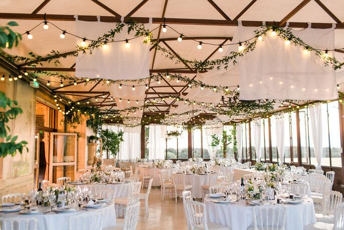 Bastide d'Astres - Lieu de réception mariage - Provence
