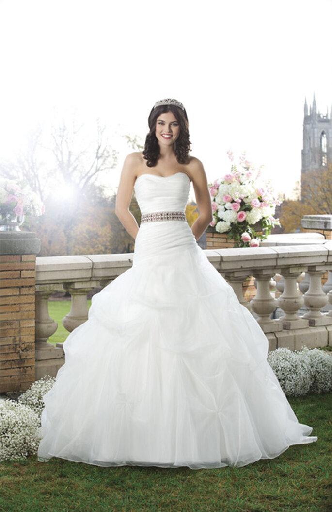 suknia ślubna 2014
