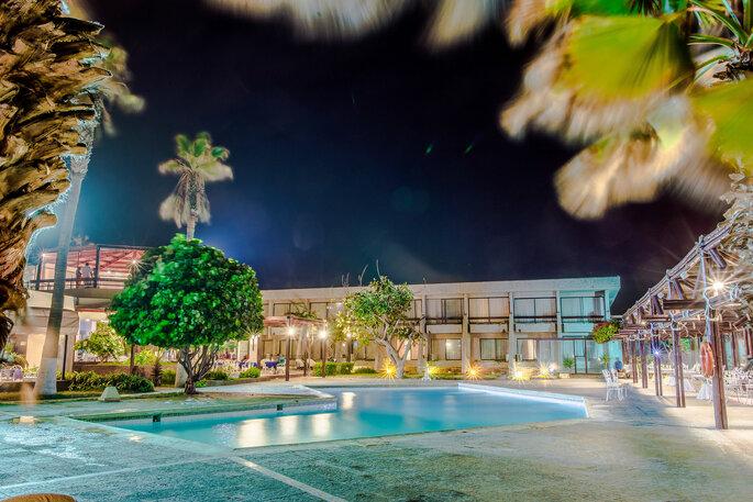 Panamericana Hoteles Arica