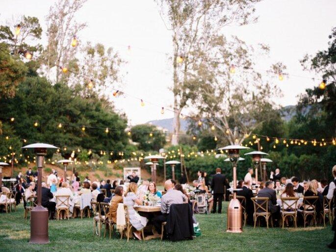 Cómo evitar que te hagan fraude los proveedores de tu boda - Foto Erich McVey
