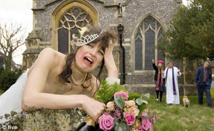 Le wedding blues, l'invité surprise de l'après-mariage... - Crédit photo: Five/Istockphoto
