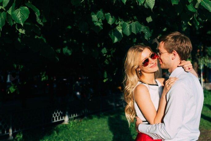 Свадебный фотограф Ксения Емельченко6