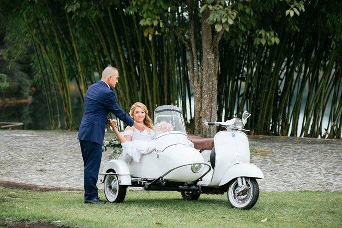Toque Rosa Wedding Planner