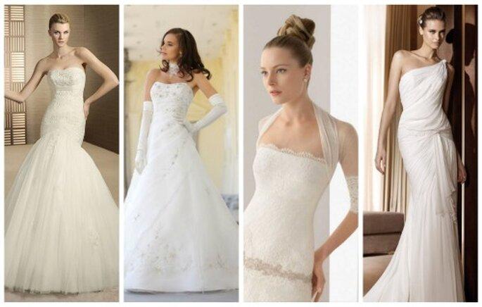suknia na ślub cywilny
