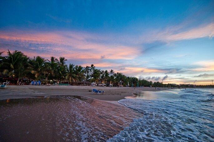 Пляжи Пуэрто-Плата. Фото: Министерство туризма республики Доминикана