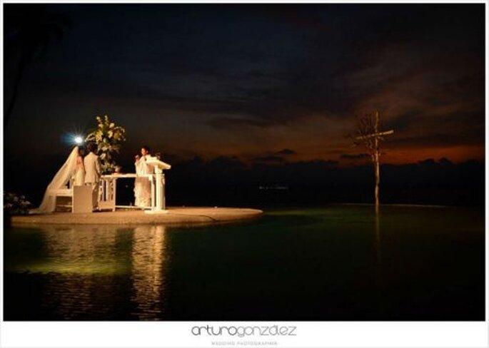 Arturo González Mexico Wedding Photographer