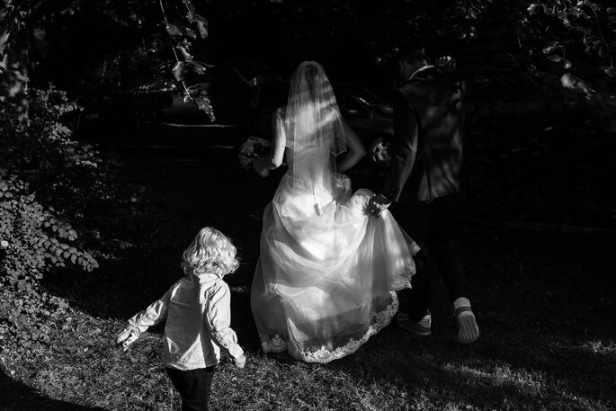 IT'S ALRIGHT, MA. - Daniel Kuhlmann Photography