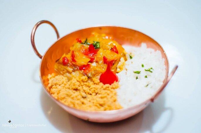 Frutos do mar, carnes, queijos... componha o seu menu