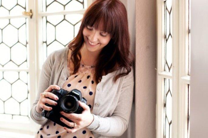 Theresa Povilonis, Foto: Michaela Janetzko