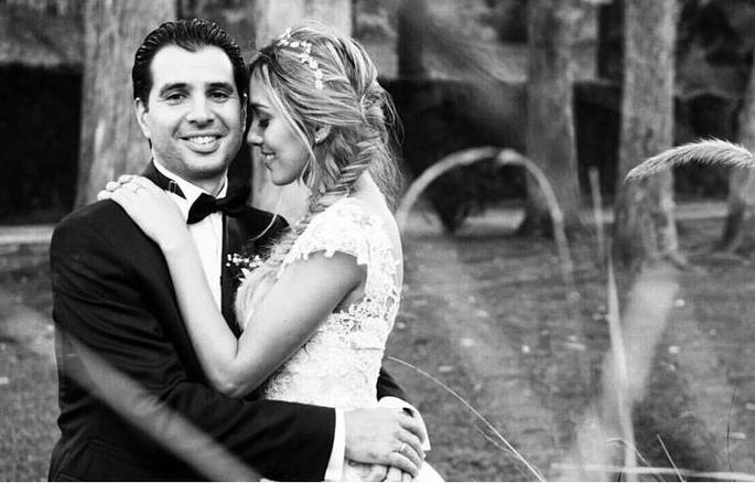 David Betancur - Wedding Planner