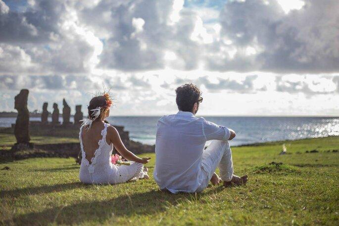 Matrimonio Simbolico Isla De Pascua : Consejos para sobrellevar la vuelta a rutina después