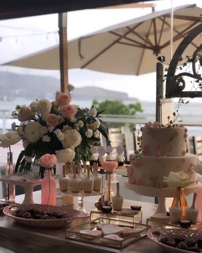 Cristina Bouroncle Wedding Planner en Lima