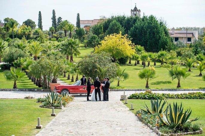 Quinta do Mourão