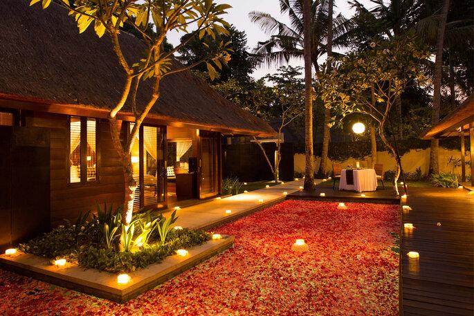 Kayumanis Resorts
