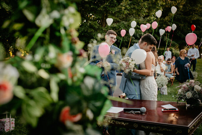 BOKEH ESTUDIO fotógrafo bodas Cáceres