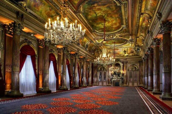 The Westin Hôtel
