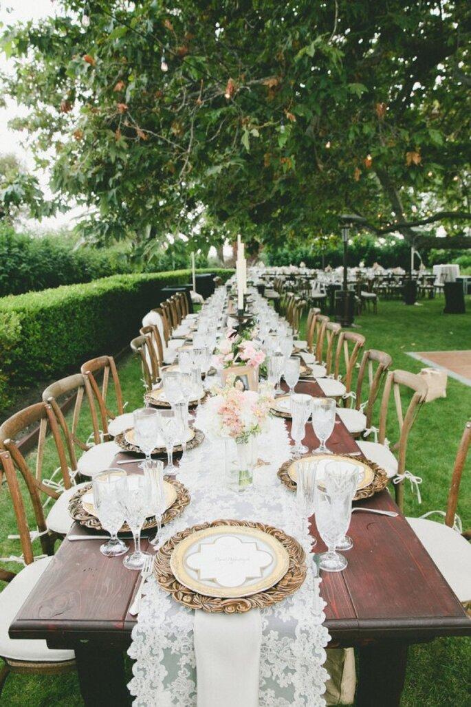 Cómo evitar que te hagan fraude los proveedores de tu boda - Foto One Love Photo